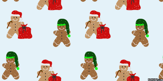 Christmas  google plus cover