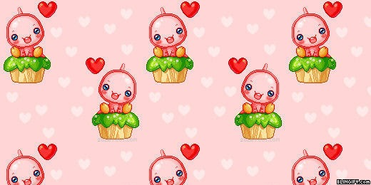 Cute Cupcakes google plus cover