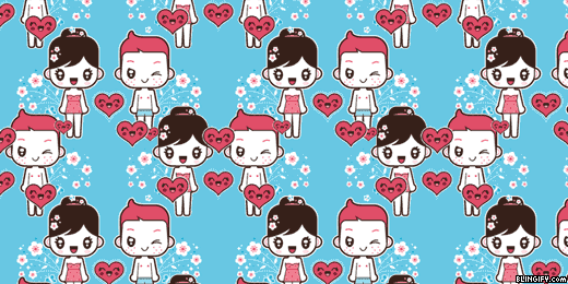 Cute  google plus cover