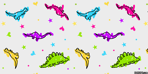Dinosaur google plus cover