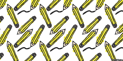 Pencils google plus cover
