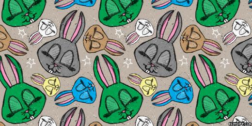 Rabbit google plus cover