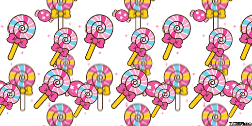Sweet Candy google plus cover