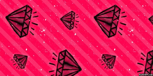 Diamonds  google plus cover