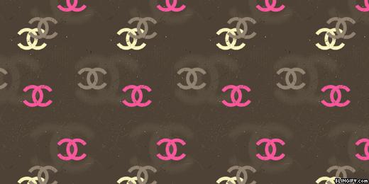 Chanel  google plus cover