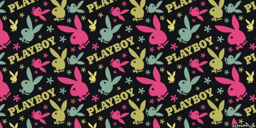 Play Boy google plus cover