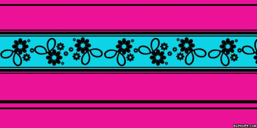Flower Line google plus cover