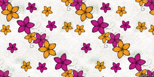 Flowerline google plus cover