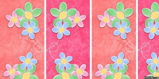 Blingify.com | Flowers Twitter Headers