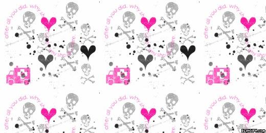 Love Is Death google plus cover