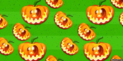 Halloween google plus cover