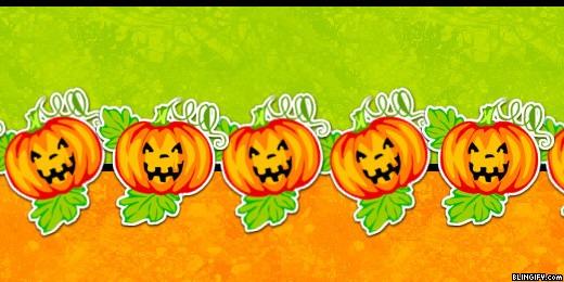 Pumpkinline google plus cover