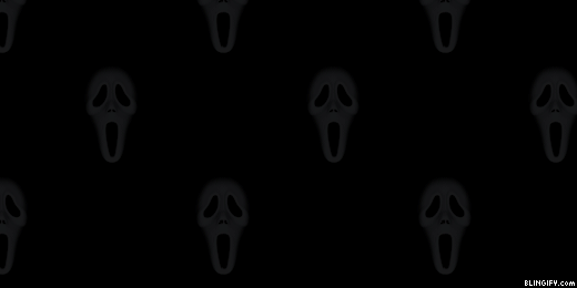 Scream google plus cover