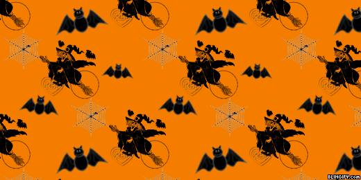Witch Bat google plus cover
