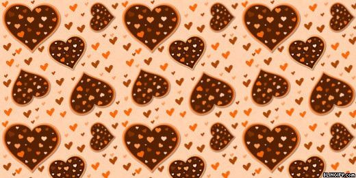 Chocolatehearts google plus cover