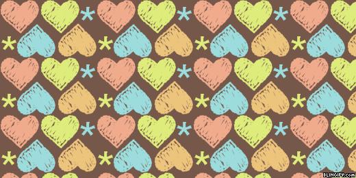 Hearts  google plus cover