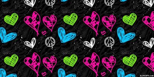 Love  google plus cover