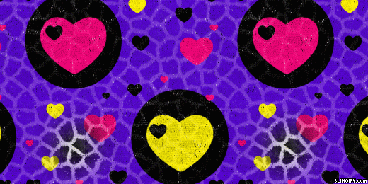 Love Hearts  google plus cover