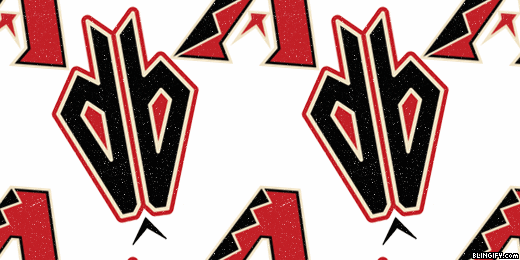 Arizona Diamondbacks google plus cover