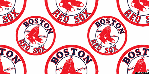 Boston Red Sox google plus cover