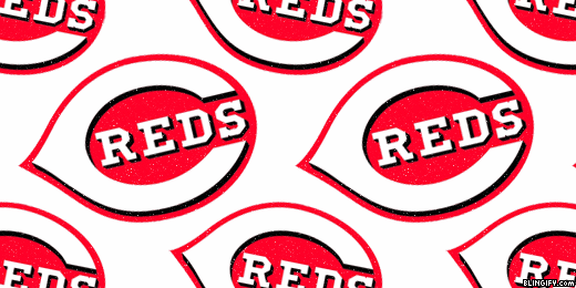 Cincinnati Reds google plus cover