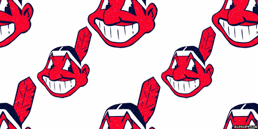 Cleveland Indians google plus cover
