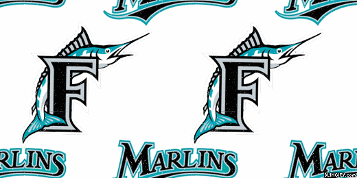 Florida Marlins google plus cover