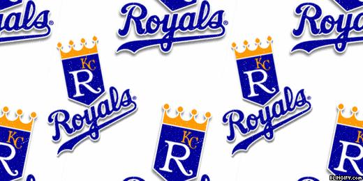 Kansas City Royals google plus cover
