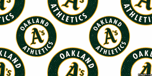 Oakland Athletics google plus cover