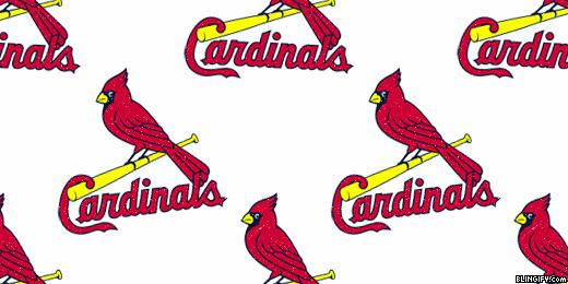 St Louis Cardinals google plus cover