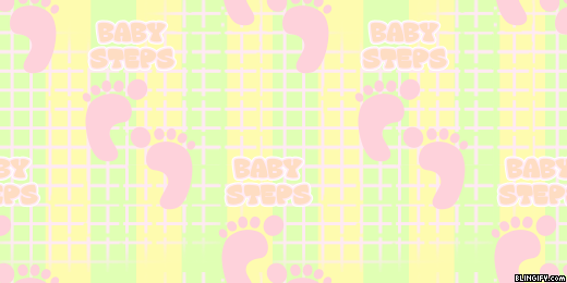 Baby Steps google plus cover