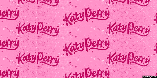 Katy Perry google plus cover