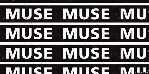 Muse google plus cover