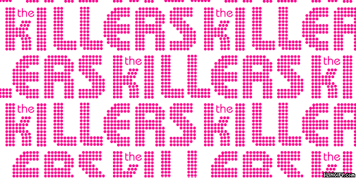 The Killers google plus cover