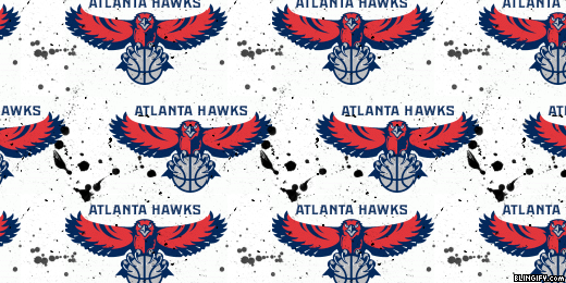 Atllanta Hawks google plus cover