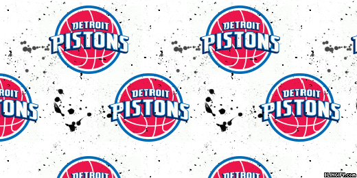 Detriot Pistons google plus cover