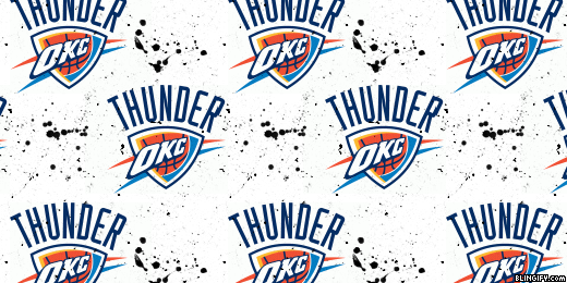 Okc Thunder google plus cover