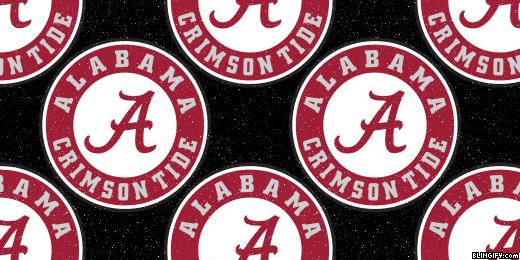 Alabama Crimson Tide google plus cover