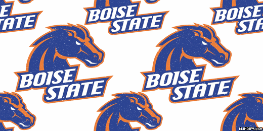 Boise State Broncos google plus cover