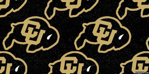 Colorado Buffaloes google plus cover
