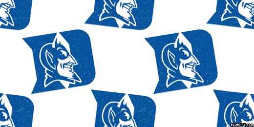 Duke Blue Devils google plus cover