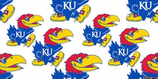 Kansas Jayhawks google plus cover