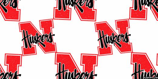 Nebraska Cornhuskers google plus cover