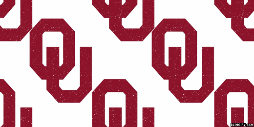 Oklahoma Sooners google plus cover
