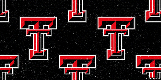 Texas Tech Red Raiders google plus cover