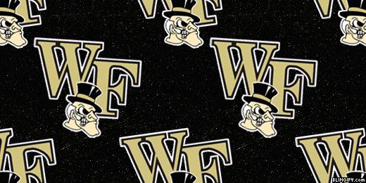 Wake Forest University google plus cover