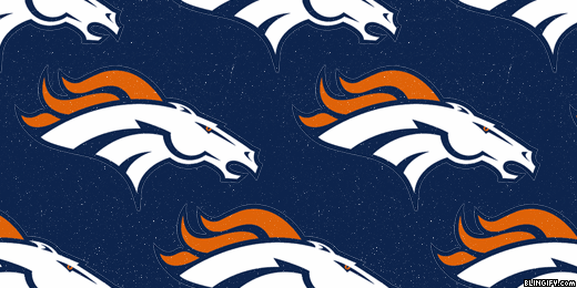 Denver Broncos google plus cover
