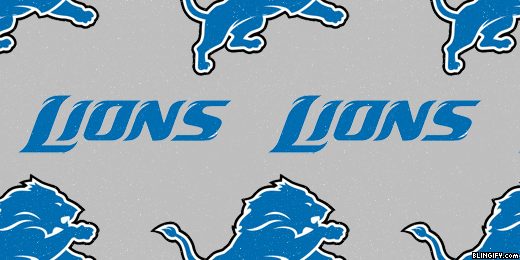 Detroit Lions google plus cover