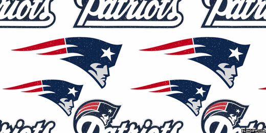 New England Patriots google plus cover
