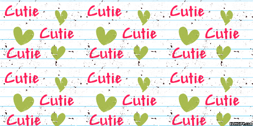 Cutie google plus cover